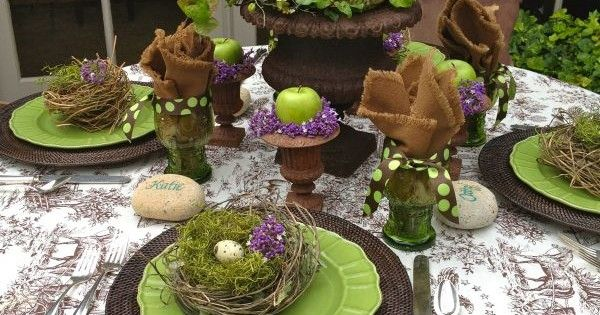 Top 10 Creative Tablescapes Pottery Barn Christmas And