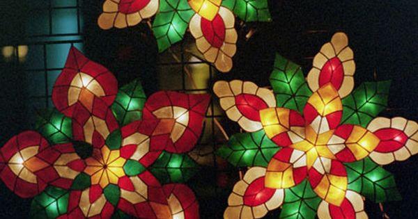 Philippine Christmas Star   Philippines - Parol Designs ...