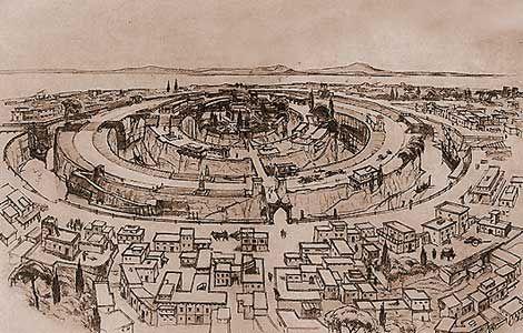 Atlantida22 Culturas Mesoamericanas Historia Historia De Mexico