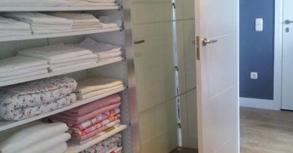 Armario Para Secar La Ropa : Un armario para organizar la ropa de casa con pax