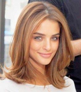 Mid Level Hair Style Hair Lengths Mid Length Hair Medium Length Hair Styles