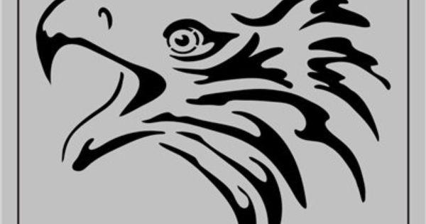 Screaming Head Stencils – Home Exsplore