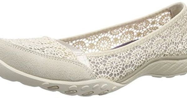 Skechers Breathe Easy Sweet Darling Women's Shoes | Skechers