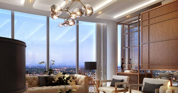 Penthouse capitol grand interiors pinterest the o 39 jays and penthouses - Stylish penthouse interior design introducing the charming minimalism ...