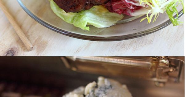 Sliders, Burgers and Slider recipes on Pinterest