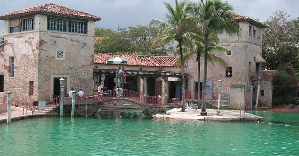 Venetian Pool Coral Gables Florida Been There Done That Pinterest Swim Miami And We