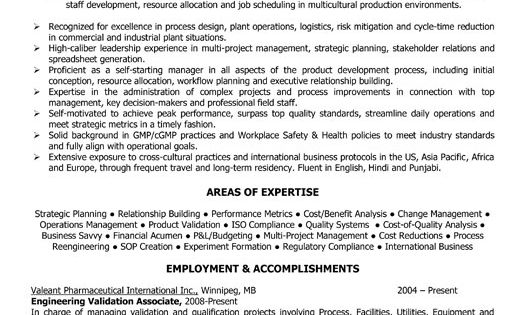 click here to this quality assurance manager
