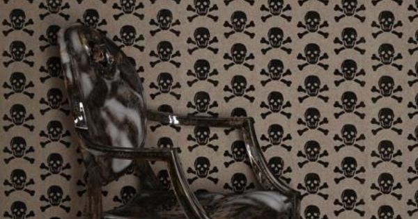 Skull wallpaper for home - Skullspiration.com - skull designs, art, fashion and