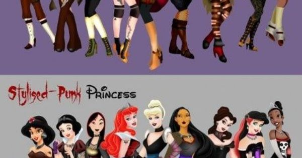Funny Disney Pocket Princesses Comics | Disney Princesses ridiculous pic