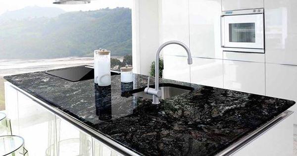 Interiorismo m rmol vs granito en el hogar este tipo de for Granito vs marmol