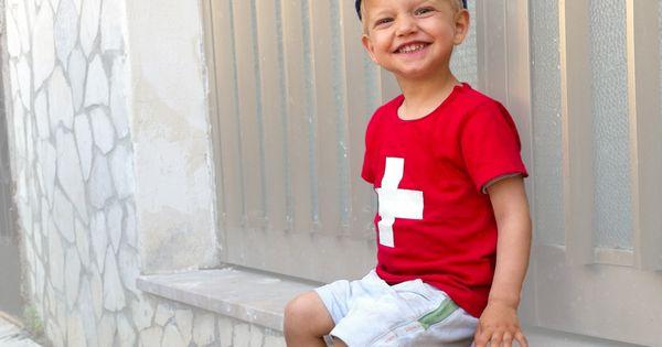 fête nationale suisse 1 août
