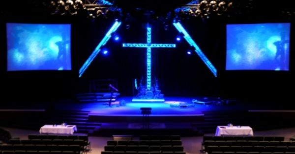 church stage design ideas bwcar 03 march set design good friday easter pinterest church stage design and church stage design - Stage Design Ideas
