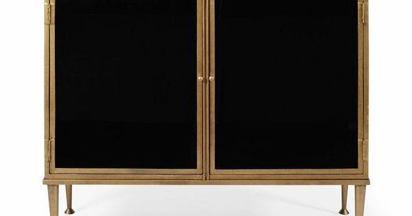 Bernhardt Interiors Chest 340 114 By