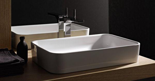 BETTEART Countertop Washbasins By Bette