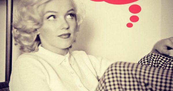 Citaten Marilyn Monroe Instagram : Marilynmoments credit instagram user marilynmonroe