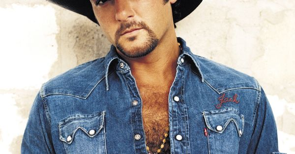 Tim McGraw. Love me some of this man!