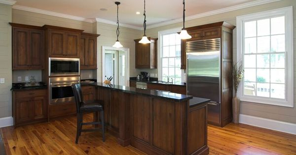 Google image result for for Bi color kitchen cabinets