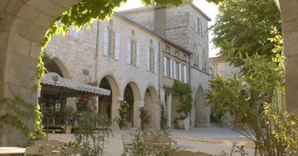 Monflanquin Lot Et Garonne France Beautiful Lot Et Garonne Village Francais Beaux Villages