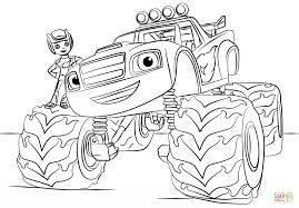 Resultado De Imagen De Blaze And The Monster Machines Coloring Pages Dibujos Dibujos Para Colorear Patrulla Canina Para Pintar