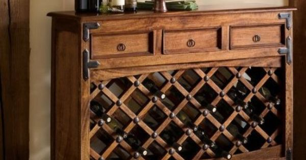 Napa Style Wine Steward Console Table Furniture Decor Napa Style Pinterest