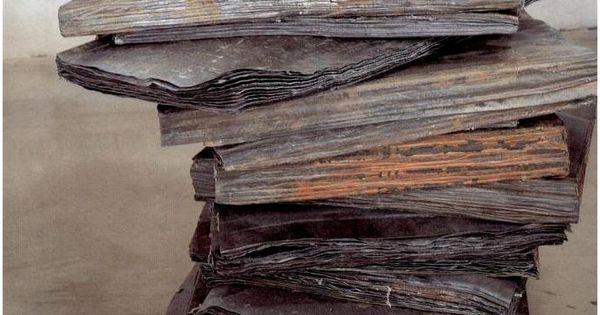 Sculptures et art autour des livres by anselm kiefer for Art contemporain livre
