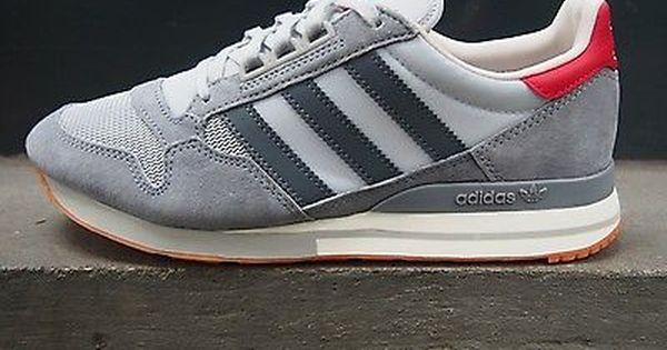 Adidas Damen Turnschuhe S77321 Zx500 Sportschuhe Grau Torsion Zx 500 Neu Sale 4 Adidas Turnschuhe Damen Turnschuhe Damen Schuhe Damen