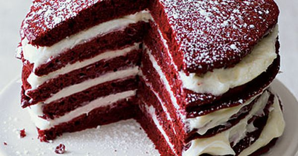 Red Velvet Pancakes Recipe cooking tips recipes cooking cooking guide