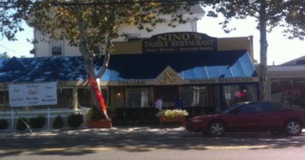 Nino S Family Restaurant Family Restaurants Restaurant Favorite Vacation
