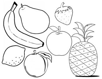 Fruit Of The Spirit Template Fruit Of The Spirit Valentines For Kids Lessons For Kids