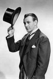 Top Hats Gary Cooper Gary Top Hat