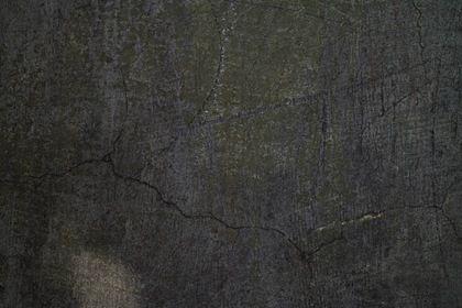 Dark Grungy Wall Texture Background Pattern Indoor Concrete