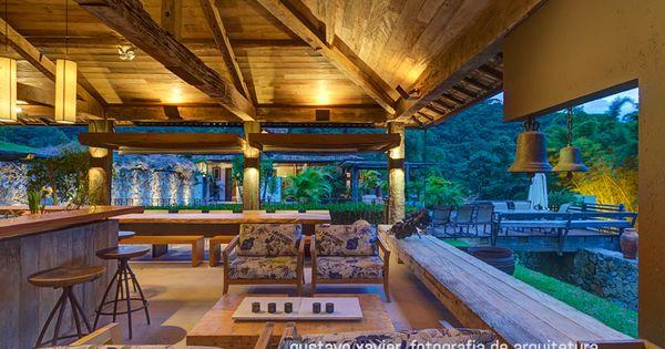 Casa Em Amarantina MG Projeto De Helena Rios Resort Pinterest