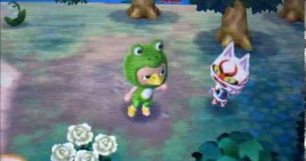 Animal Crossing New Leaf Shrunk Funk Shuffle New Leaf Animals