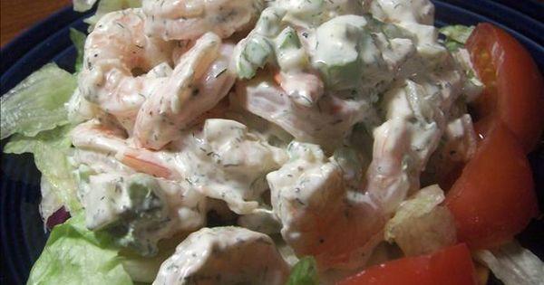 Ina garten 39 s shrimp salad barefoot contessa recipe Ina garten summer pasta