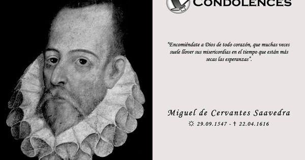 Miguel de cervantes saavedra novelista y dramaturgo - Arquitecto espanol famoso ...