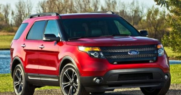 2015 ford explorer accessories ford pinterest accessories. Cars Review. Best American Auto & Cars Review