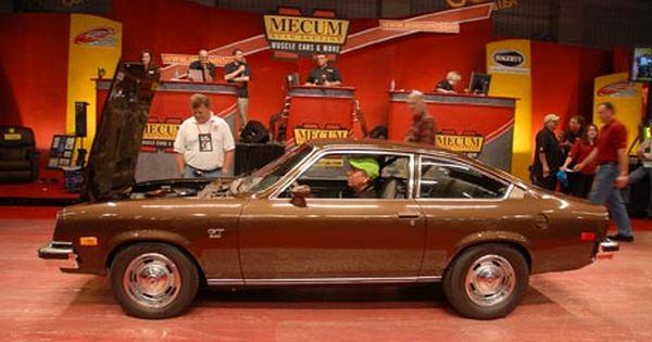 1975 Chevrolet Vega Gt Prototype V8 Chevrolet Vega Chevrolet Classic Cars Trucks Hot Rods