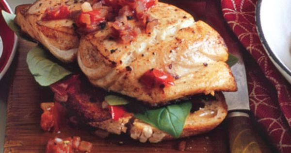Salt Cod Beignets With Herbed Yogurt Recipe — Dishmaps