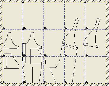 Moldes De Pantalon De Bebes Para Elaborar De Ropa E Imprimir Patrones De Ropa Para Ninos Coser En Tela Ropa Recien Nacido
