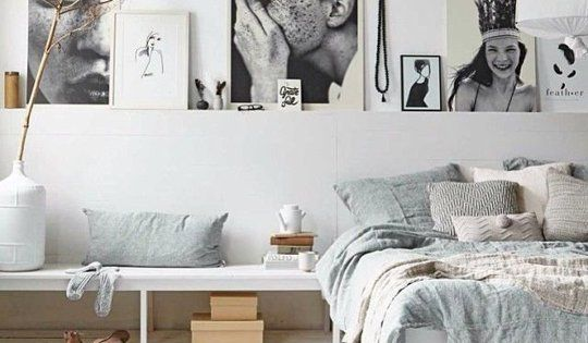 No Headboard No Problem 10 Alternative Bedroom