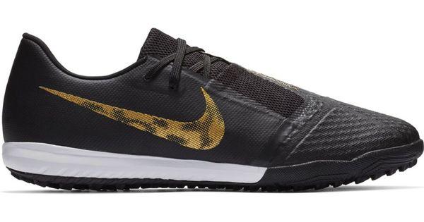 Buty Pilkarskie Nike Nike Phantom Venom Academy M Tf Ao0571 077 Czarne Wielokolorowe Football Shoes Mens Football Boots Nike
