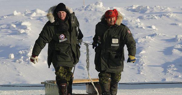 nunavut arctic beacons
