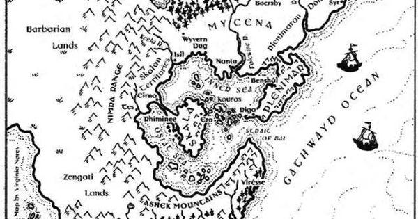 Résultats de recherche d'images pour «skala map lynn flewelling»