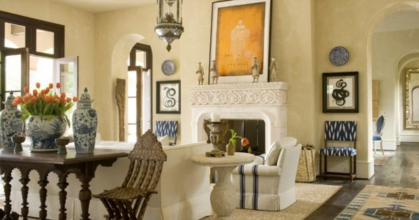 Living room decorating ideas french tuscan neutral colors for Living room ideas neutral colors