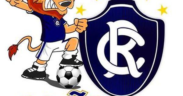 Mascote Do Clube Do Remo Com Imagens Clube Do Remo Paysandu E