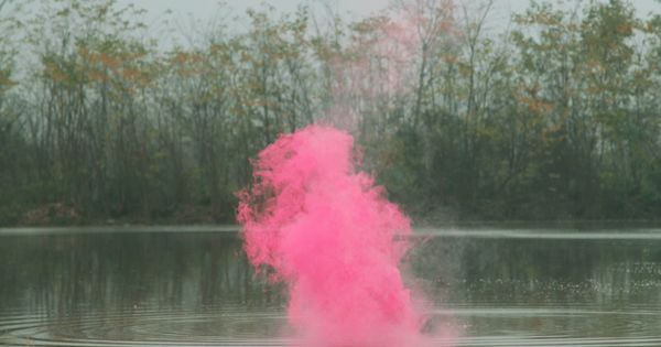 Italian artist Filippo Minelli started this project back in 2010, which he