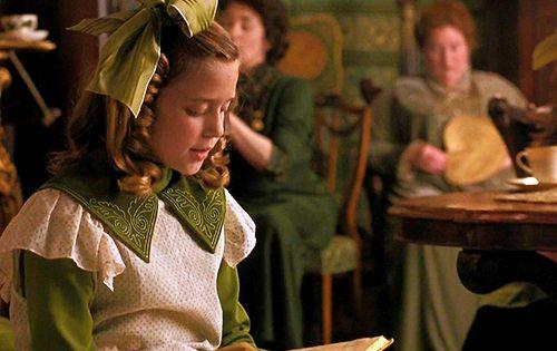 Liesel Matthews In A Little Princess Entertainment