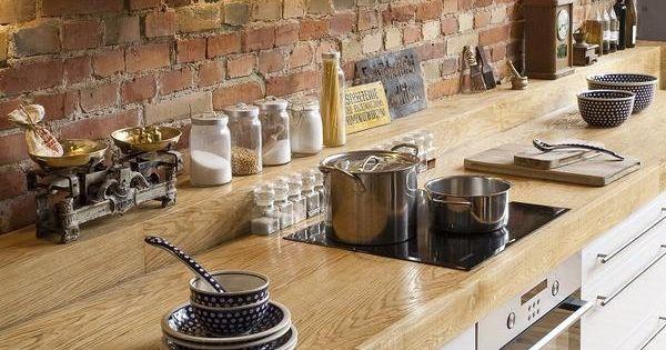 Urzadzanie kuchni sciana nad blatem 600x0 rozmiar for Hem arredamento