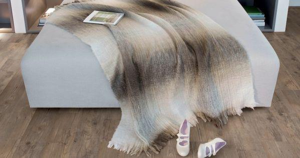 Rustige Slaapkamer Kleur : PVC vloer, mooie kleur Huis Pinterest ...
