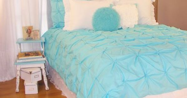 Turquoise Tween And Girls On Pinterest